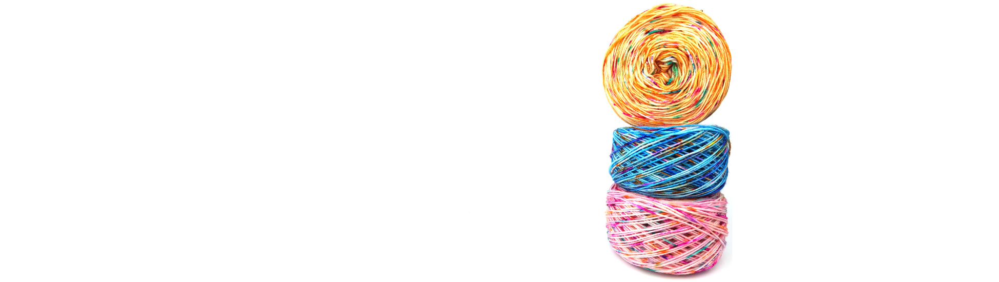 Welcome to Fiber Lily Hand Dyed Yarn Australia speckled cake ball of wool for knitting and crochet