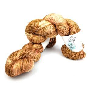 Ltd. Ed 29 Hand Dyed Yarn by Fiber Lily Australia knit crochet wool